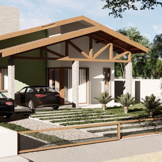 Casa de Campo A.P.