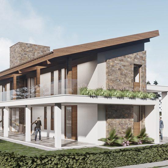 Casa G.F.